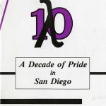 First Pride Guide, 1984