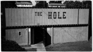 The Hole, 2820 Lytton Street